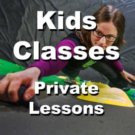 Private Classes for Kids