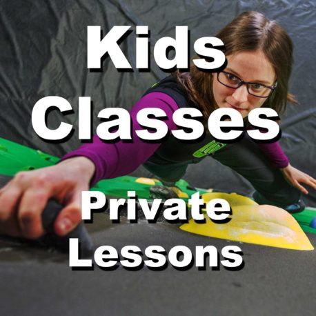 Kids Private Lessons