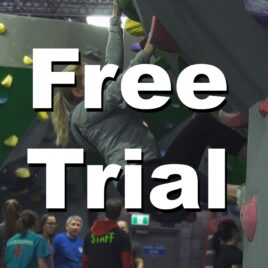 Free Trial – November!
